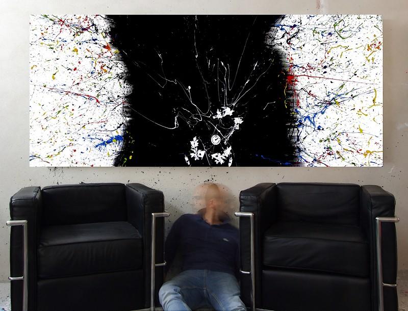 I quadri moderni di goa collezione anno 2016 - Quadri fatti in casa ...